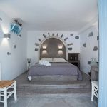 Cycladic Guest House - The Big Blue